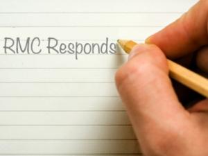 rmc_responds